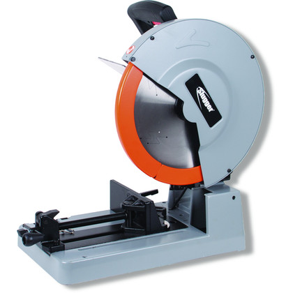 14 in Slugger Metal Cutting Saw
