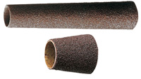 Abrasive Cones and Holders - POLICAP™ Abrasive Cone - Seamless Type