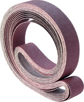Backstand Belts - Aluminum Oxide