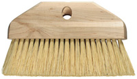 Painters Sundries - Roof and Masonry Brushes - Whitewash Brush