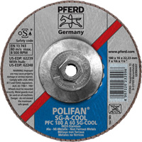Performance Line SG - POLIFAN SG A-COOL - Conical (PFC - Type 29)