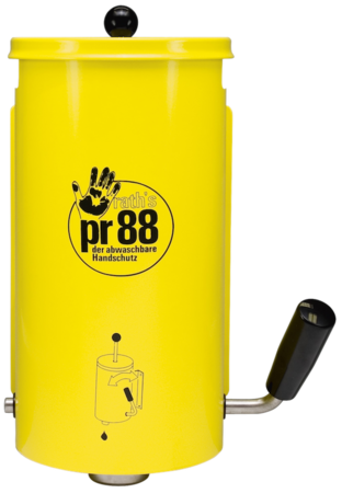 pr88 1.6 litre dispenser