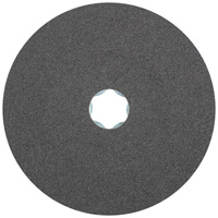 Silicon Carbide SiC Fiber Discs