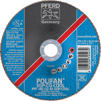 Special Line SG-PLUS - POLIFAN SGP CO-COOL - Flat