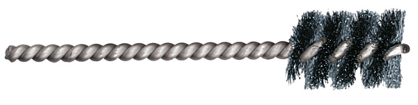 SpyraKleen, Single Stem / Single Spiral - Stainless Steel Wire