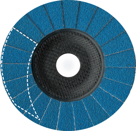 V2 Power Flap Disc